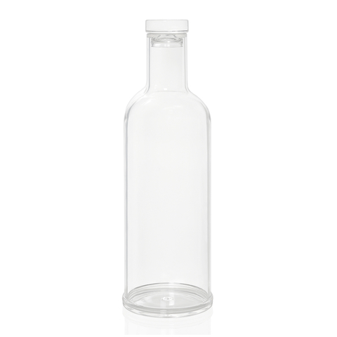 ACRYLIC BOTTLE 1L
