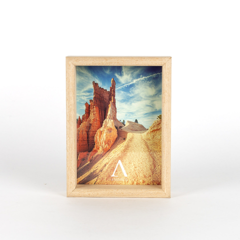 Wooden photo frame 13*18