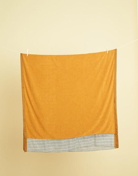 ZIG-ZAG TOWEL