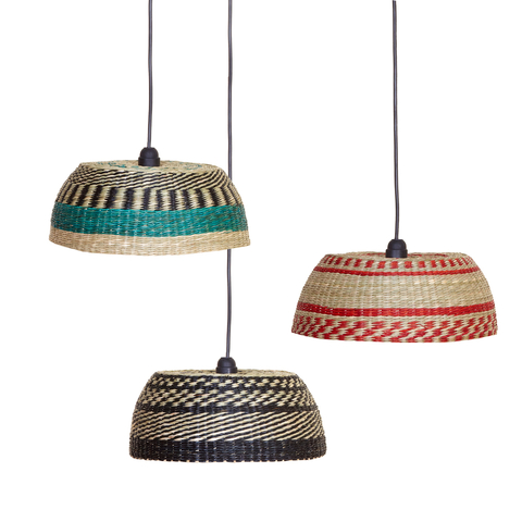 AFRICA LAMP SHADE