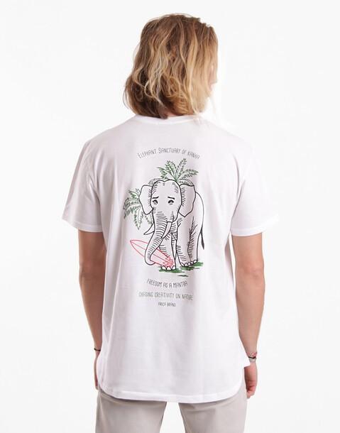 ELEPHANT T-SHIRT ARICA BRAND