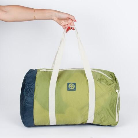 WEEKEND FOLDING BAG