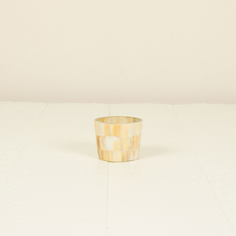 NACRE MINI TEALIGHT