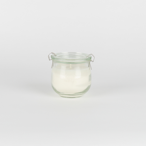 LARGE WECK CANDLE