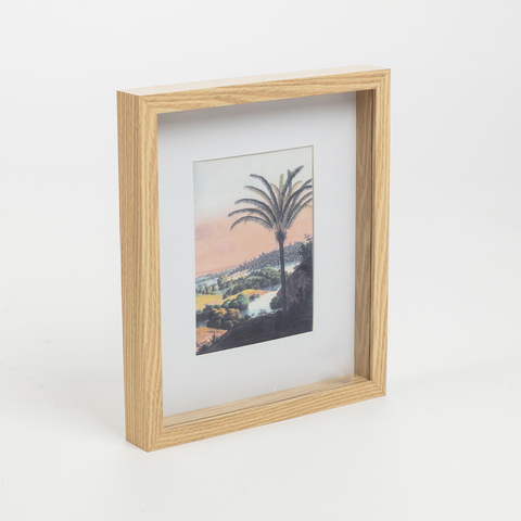 PALM TREE FRAME 24X29