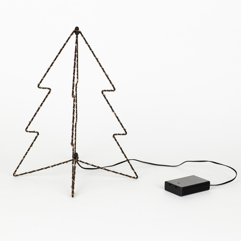 MICRO LED CHRISTMAS TREE