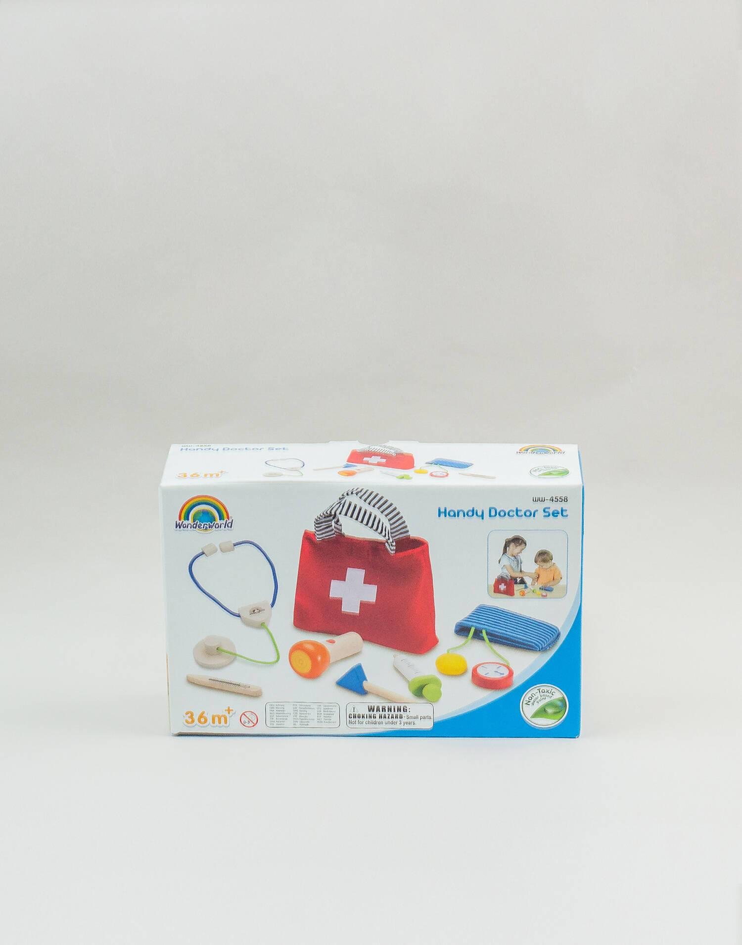 Handy doctor set