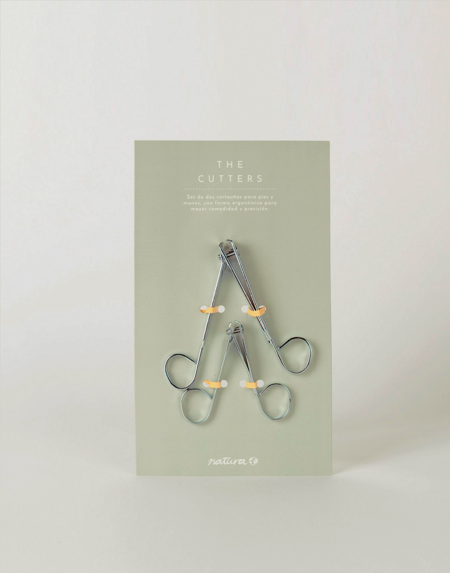 Nail clippers 2 set