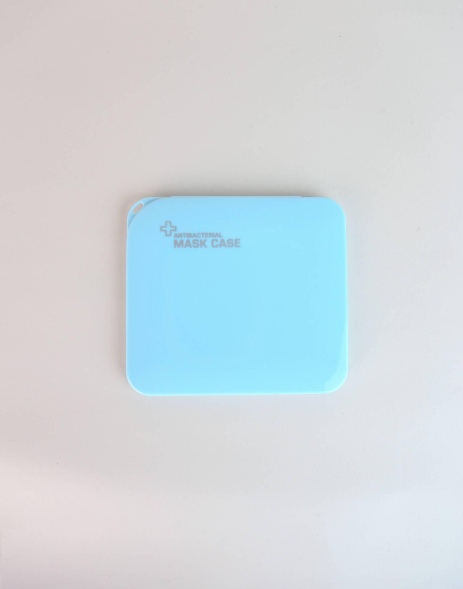 Caja mascarilla sanitary