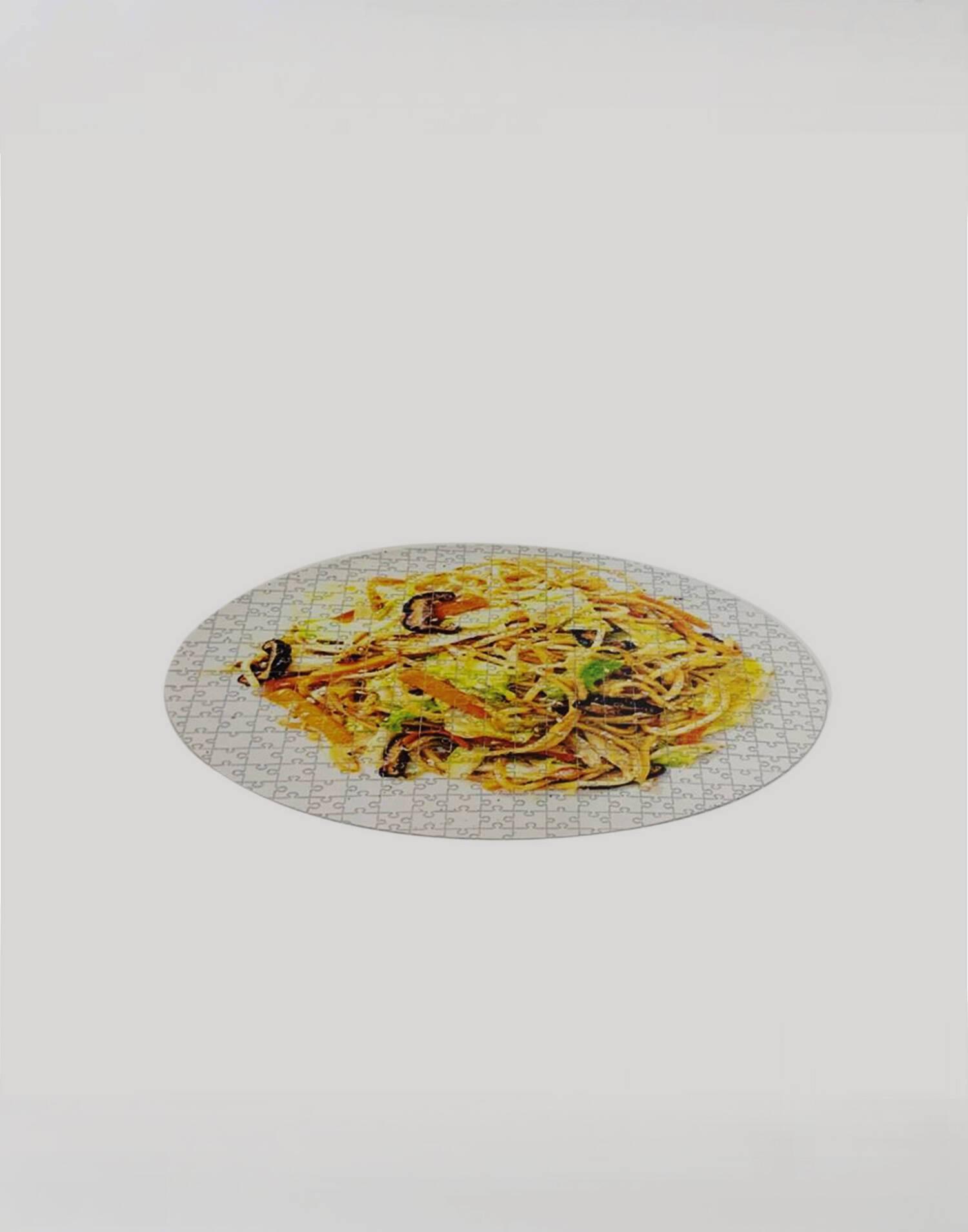 Puzzle noodles