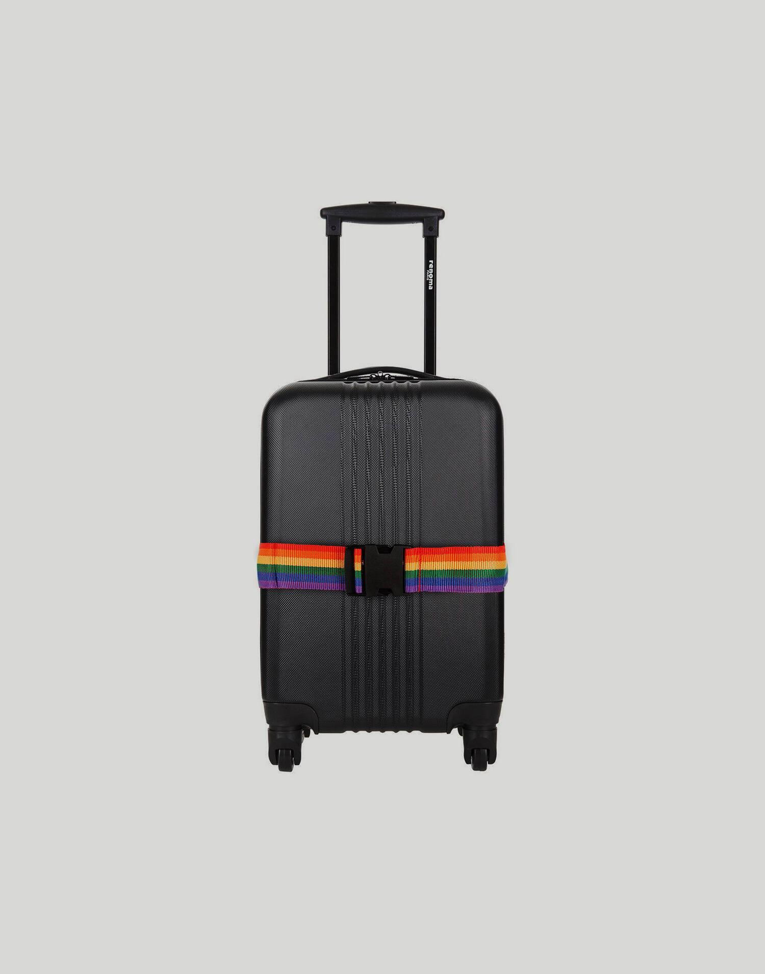 Cinta maleta