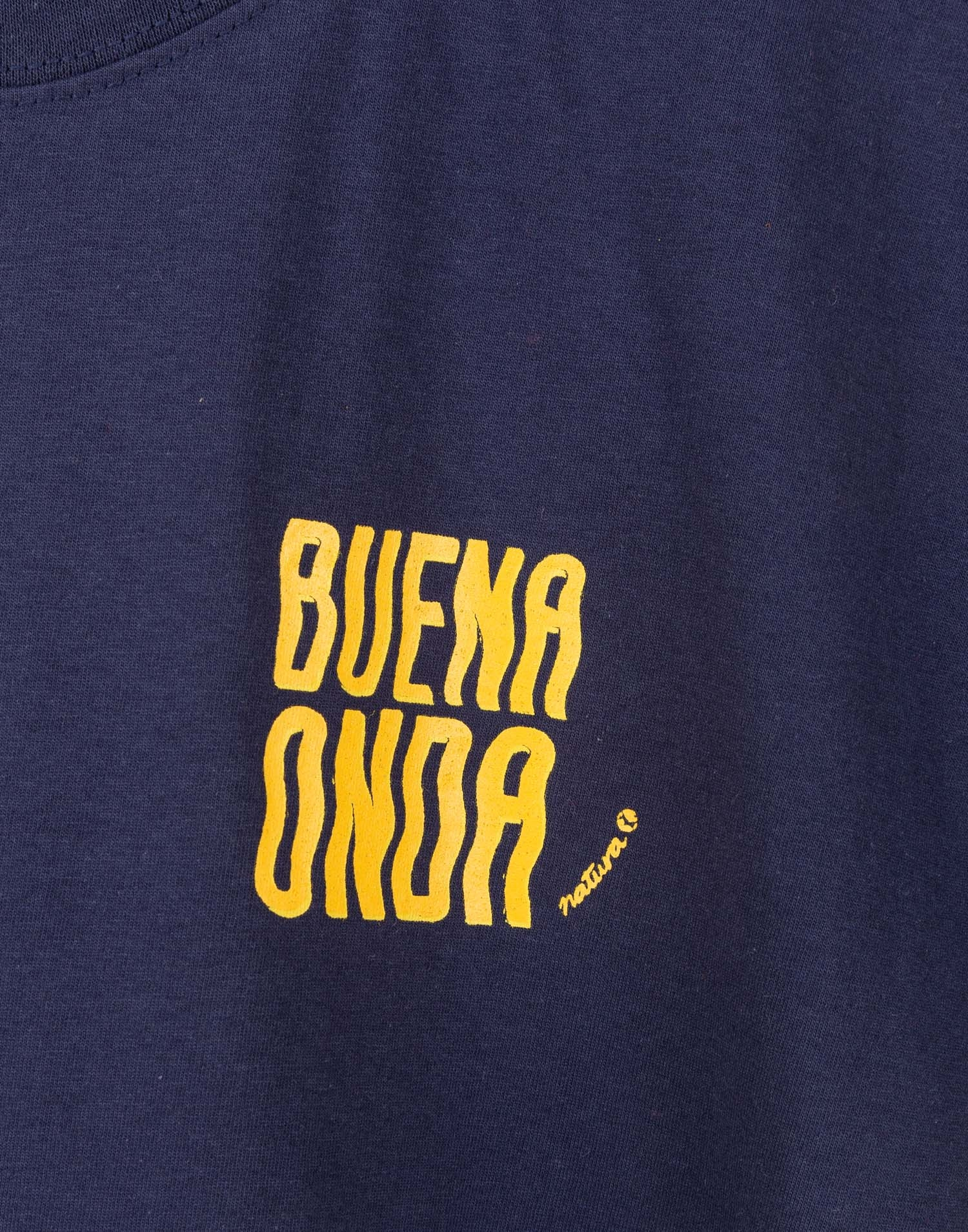 BUENA ONDA T-SHIRT