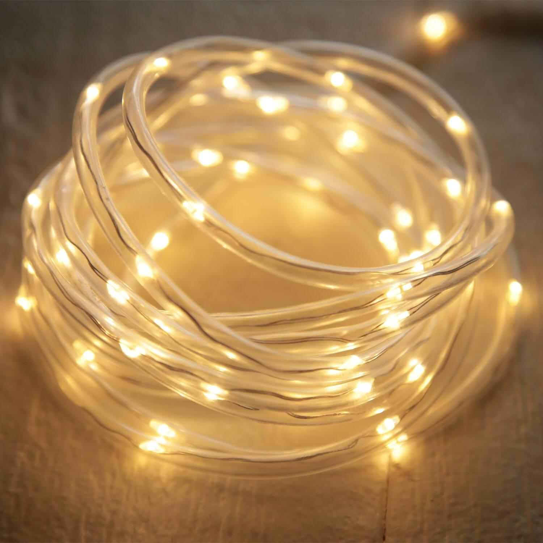 TUBO DE LUCES LED
