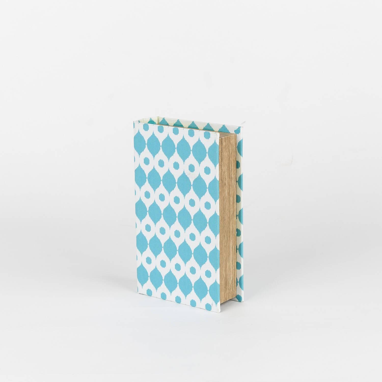 SMALL BOOK BOX