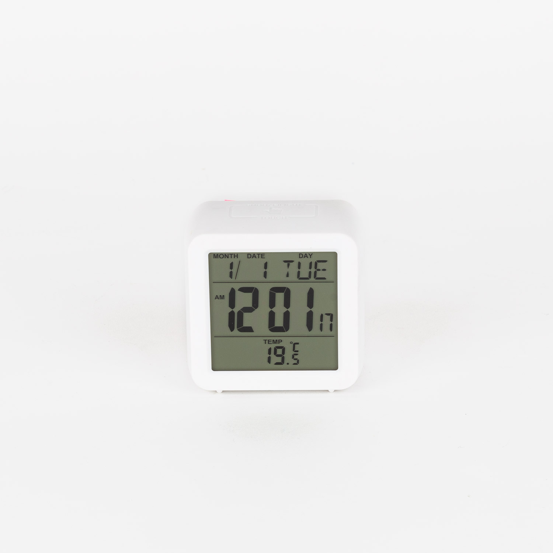 MR. TIME ALARM CLOCK