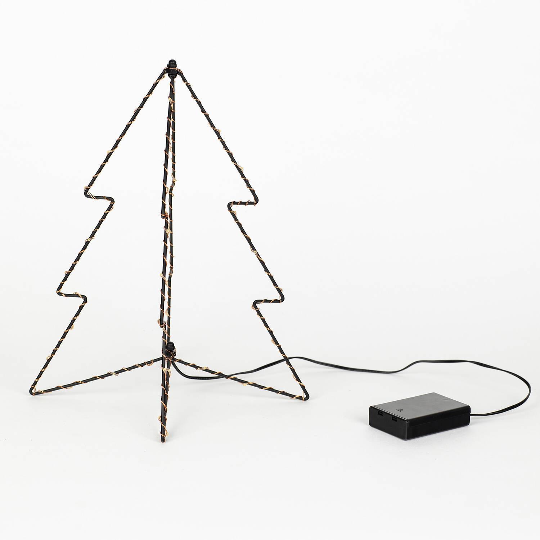 MICRO LED CHRISTMAS TREE