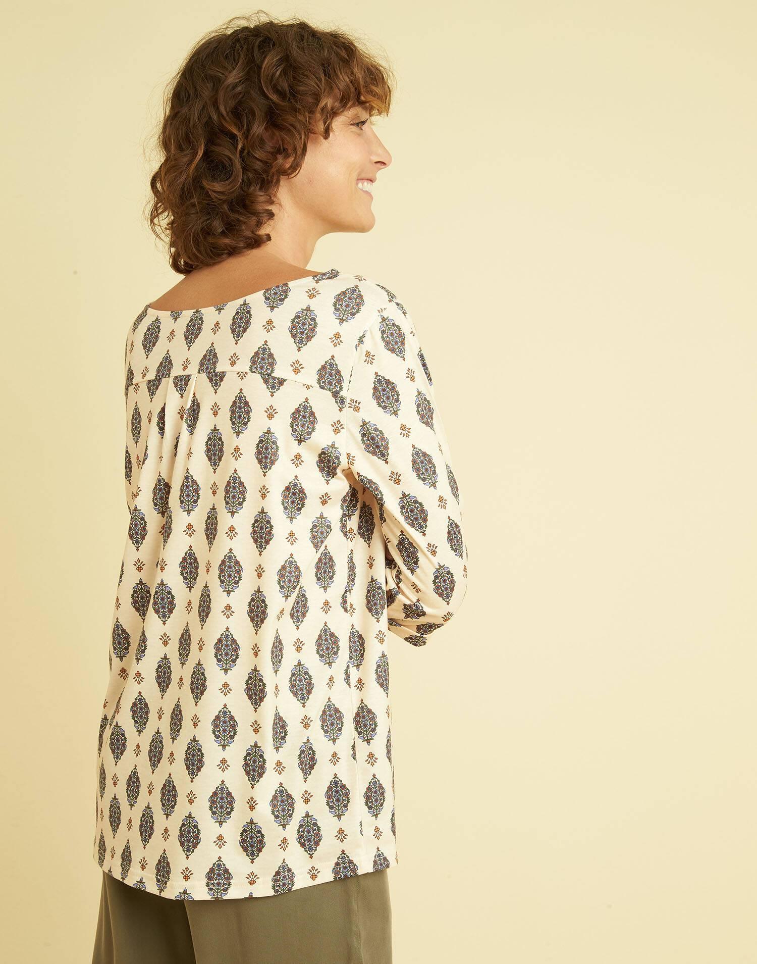 Camiseta ameba